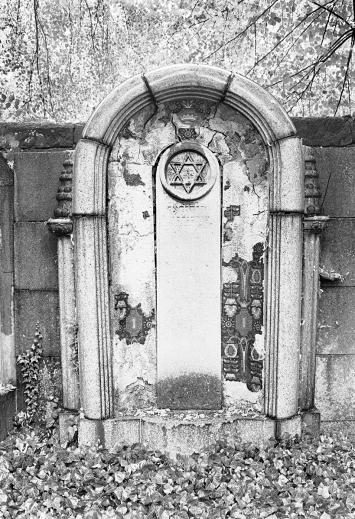 Neuer Jüdischer Friedhof, Dresden