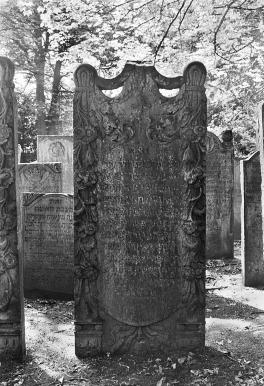 Jüdischer Friedhof Ohlsdorf, Hamburg