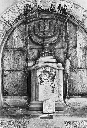Jüdischer Friedhof An der Strangriede, Hannover